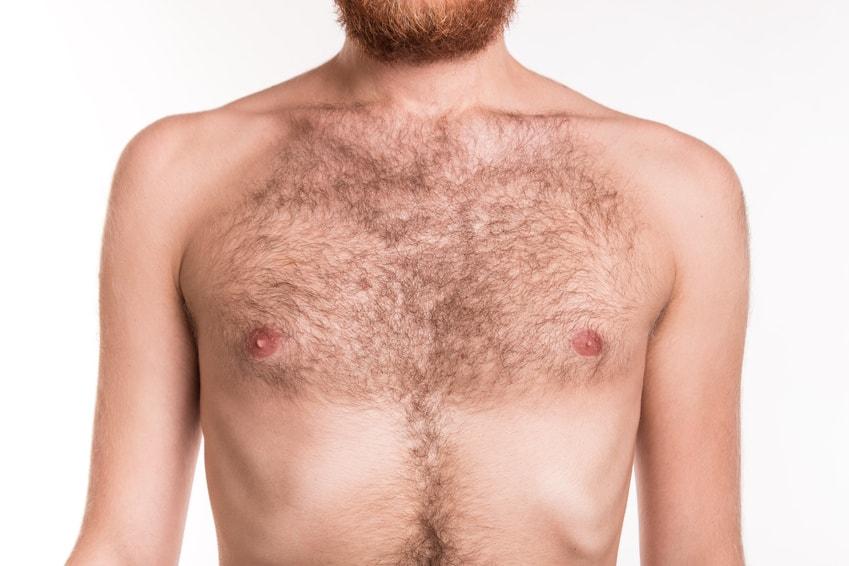 Body Groomer For Man