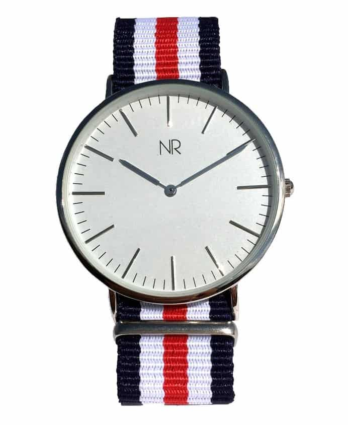 Nicolay Remy Lombard Watch