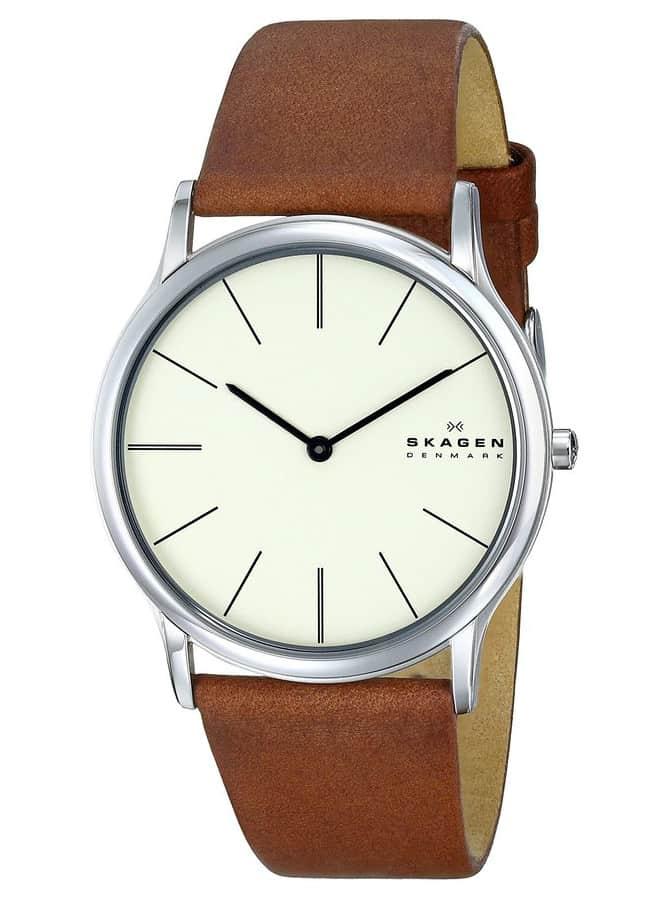 Skagen Theodor Watch