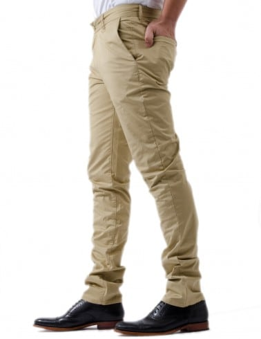 armani chinos with black shoes
