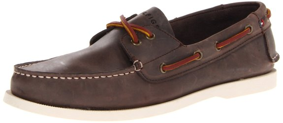 casual shoes - boat shoes for men