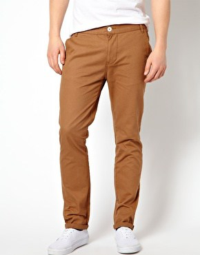 D-Struct Chinos for a casual look (Asos.com)