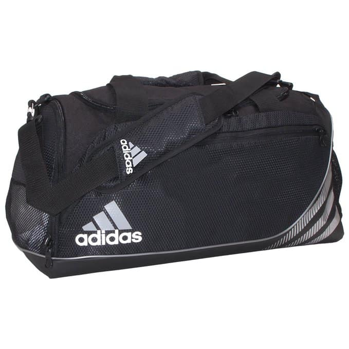 gym bags for men - adidas