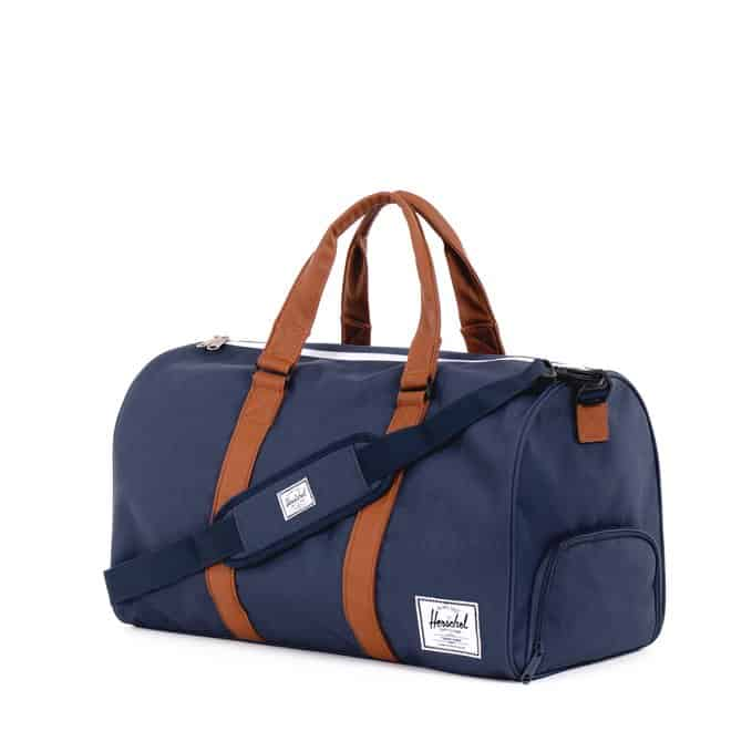 gym bags for men - herschel