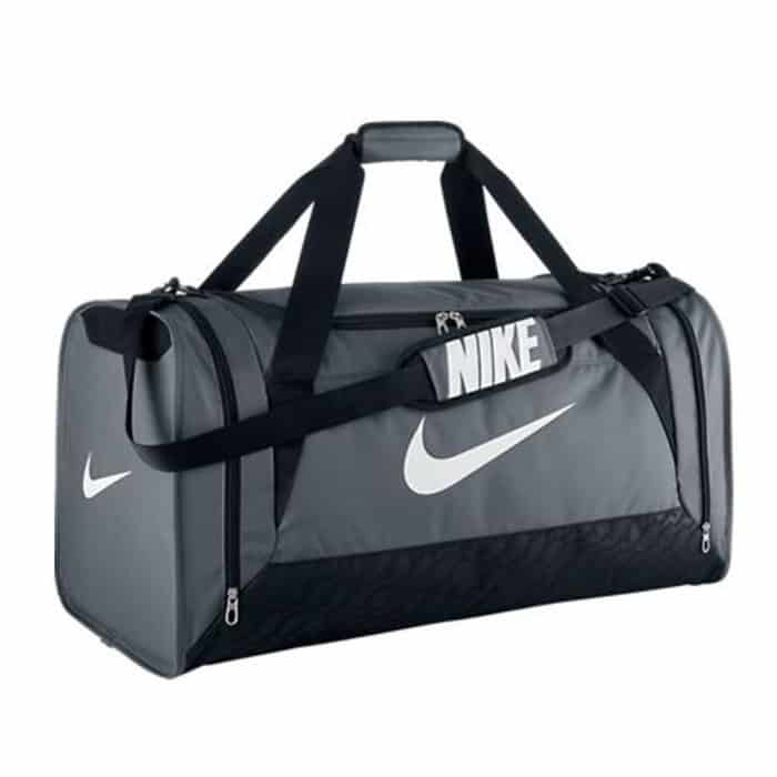 gym bags for men - nike