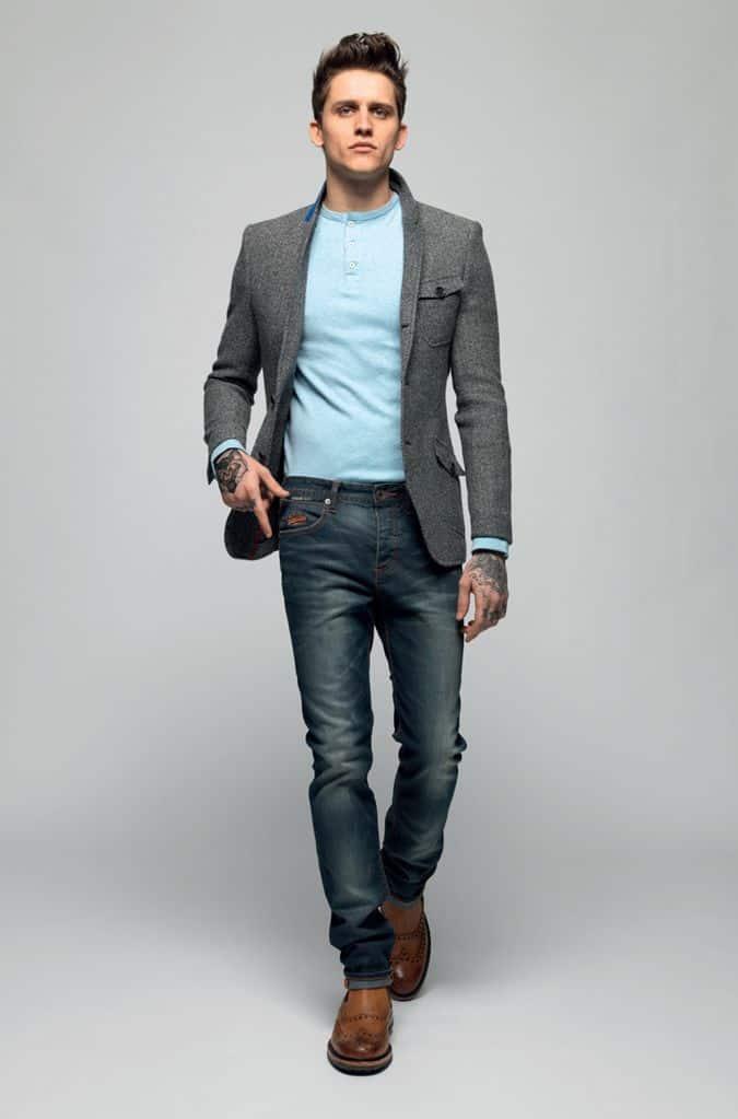 sport coat jeans 2
